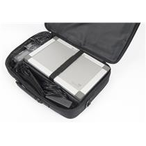 Gospeak VP3300 Portable Speaker System w Audio Technica Pro 88W R/T TESTED WORKS