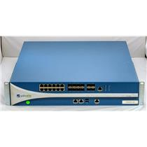 Palo Alto PA-5050 10GBPS Security Firewall Appliance w/ 2x 120GB SSD