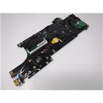 Lenovo ThinkPad T431A Laptop Motherboard 000022636079 w/ Intel i7-3687u 2.20GHz