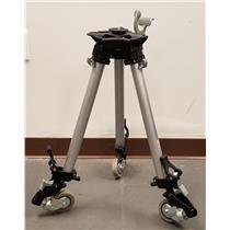 Bogen Manfrotto 3156 #181 Folding Tripod Dolly with Heavy Duty Legs