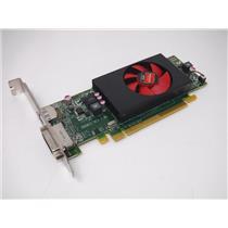 Dell AMD Radeon HD 8490 1GB OUGA11 REV:1.01 Video Card 109-C55357-00_02 07W12P