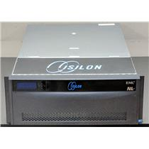 EMC Isilon NL400 36x 3TB 7.2K 6Gbps SAS 6x 2GB PC3L-12800 1x 10GB NIC
