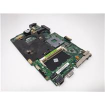 Asus K70IJ Intel Laptop Motherboard 69N0FFM10B04 Tested & Working
