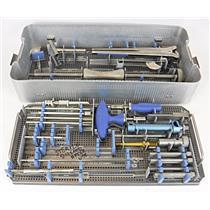 EBI Pediatric Locking Nail System PLN 24350 with Autoclave Cassette