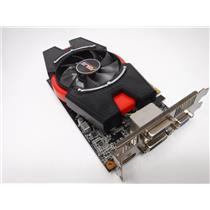Asus Nvidia Geforce GT 640 PCI-e Video Card GT640-2GD3 2GB VGA HDMI DVI Tested