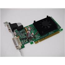 EVGA NVIDIA GeForce 210 512MB PCI-E DDR3 Video Card 512-P3-1310-LR VGA HDMI DVI