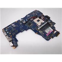 Toshiba Satellite A665 Intel Laptop Motherboard K000104270 NWQAA LA-6061P REV2.0