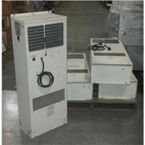 RECYCLE UNSOLD - Lot Of Four Kooltronic KA4C7DP43L Electronic Enclosure Air Conditioners