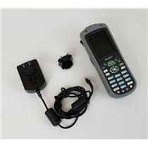 Follett Dolphin 7600 Handheld Mobile Computer Bluetooth Barcode Scanner TESTED