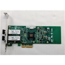 Intel E1G42EF-SFP Gigabit EF Dual Port Fiber Network Server Adapter 82576 1Gbps
