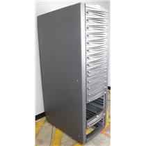 EMC 40U T-Rack 1 Rackmount Server Cabinet Enclosure