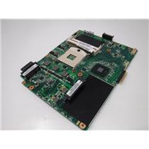 Asus A52F Intel Laptop Motherboard 60-NXNMB1000 31KJ3MB00