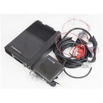 Motorola T99DX+088W T04KL49PW3AN ASTRO Spectra Radio 146-174 MHz - UNTESTED