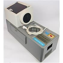 Air Techniques Peri-Pro III Dental Film Developer 94000 with Daylight Loader