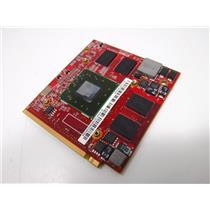 AMD ATI MOBILITY RADEON  HD 3650 Laptop Video Card 109-B37631-00F 502337-001