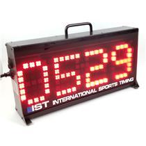 IST International Sports Timing Swimcount-HX Swim Timer - POWERS ON