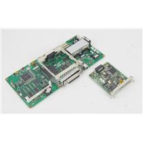 Epson Stylus PRO 7600 Printer  Main Circuit Board w IEEE 1394 (Firewire) Card