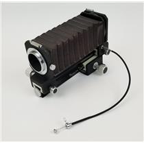 Asahi Optical Honeywell Pentax Auto Bellows