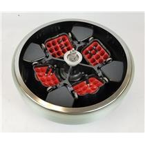 Heraeus BS4402/A Cat No. 3360 4 Bucket Rotor 6000 RPM