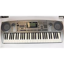 GEM gk340 61-Key MIDI Synthesizer Keyboard 991415 - TESTED & WORKING