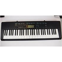Casio CTK-2300 61-Key Synthesizer Keyboard - TESTED & WORKING