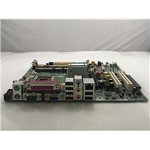 HP DC7600 Mini  Motherboard Intel P4 3.20GHz CPU 375376 380356-001