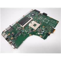 ASUS K55A K55VD Intel Laptop Motherboard 60-N89MB1300-B03 TESTED & WORKING