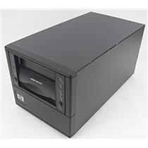 HP 40/80GB DLT Series 3306 External Tape Cartridge Drive 152728-003