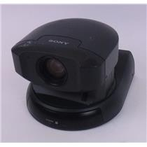 Sony PCS-C300 Color Video Camera Infrared Controlled S-video Composite
