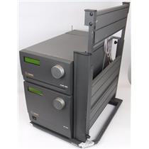 Amersham AKTA FPLC UPC-900 P-920 INV-907 M-925 POWERS ON