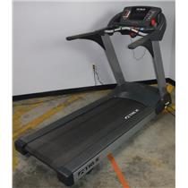 True Performance PS900 Commercial Treadmill (2) - TESTED & WORKING