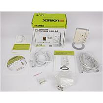 Lorex Wireless Color Network Camera LNC104 with OEM Box