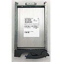 EMC 200GB SAS SSD Flash Drive w/ Caddy 118032714 MZ3S9200XACP-000C3 005049261