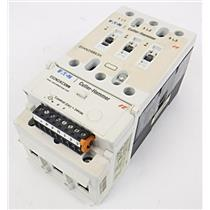 Eaton Cutler-Hammer E02NDXCXNN Coil Controller E04ND65X3N Contactor