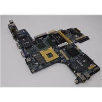 Dell Latitude D620 Intel Laptop Motherboard 0GK189 LA-2792P TESTED