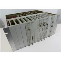 Cambridge SEM Type 700024 Console - Picture / Scan / Display Assembly W/ Rack