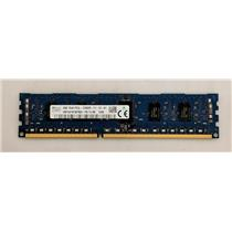 Hynix HMT451R7BFR8A-PB 4GB DDR3-1600MHz PC3-12800 ECC Registered 1.35V 1Rx8
