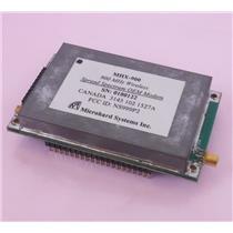 NEW OEM Microhard MHX-900 Wireless Spread Spectrum OEM Modem 7020B-1