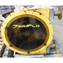 Pevi Flo FMP60NRSA027HT3 Peristaltic Pulse feed Pump UNTESTED