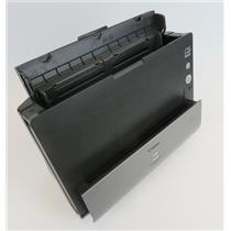 Canon DR-C125 ImageFORMULA Duplex Pass-Through Color Scanner 19,887 Page Count