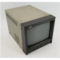 "JVC TM-A101G 9"" Professional Color CRT Video Monitor"