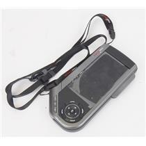 FanVision Kangaroo Handheld TV K-IVT-300-MI-B Fan Vision Tested to Power on