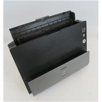 Canon DR-C125 ImageFORMULA Duplex Pass-Through Color Scanner 48,545 Page Count