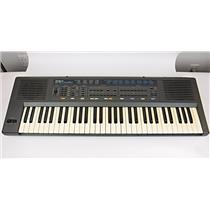 Roland E-5 Intelligent Synthesizer MIDI Keyboard - TESTED & WORKING