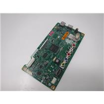 "LG 42LN5300-UB 50"" LCD TV Main Board Motherboard - EAX65049107(1.0)  EBT62359722"