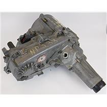 233C Transfer Case Oldsmobile Bravada C-16117AE C-17266 - FOR PARTS