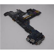 Dell Latitude E6320 Laptop Motherboard 09RX0H LA-6611P REV:1.0 w/ Intel i5-2540M