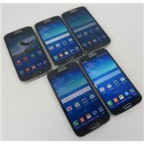 Dealer Lot 5 Samsung Galaxy S4 SCH-I545 16GB Android CDMA Cell Phones - Verizon