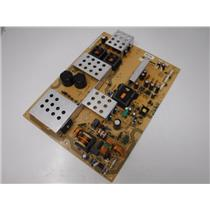 Philips TV Power Supply Board - DPS411AP1 3139 128 79751 REV:01 F