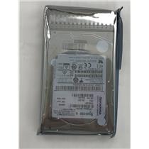 "Lenovo 300GB 15K SAS 6Gbps SAS 2.5"" Hard Drive 00AJ081 AL13SXB300N 64MB Cache"